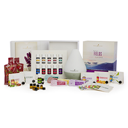 Young Living Premium Starter Kit with Vitality Oils