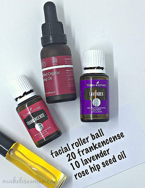 Young Living Essential Oil Diy Recipes Michele Saxman
